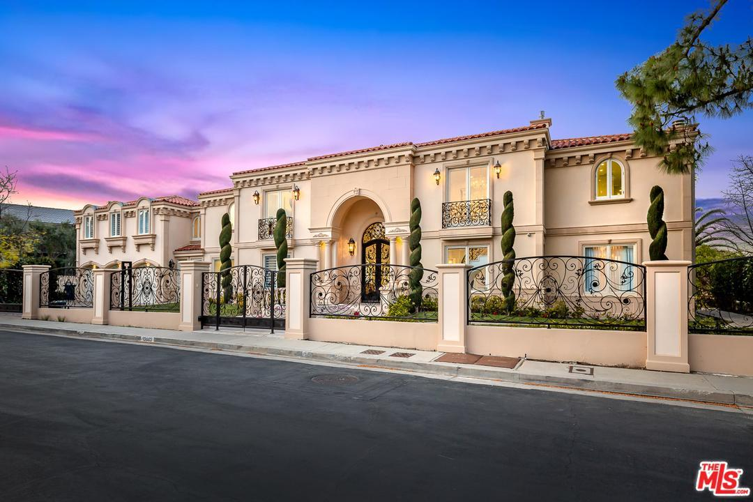12063 CREST CT Beverly Hills, CA 90210 For Sale - RE/MAX