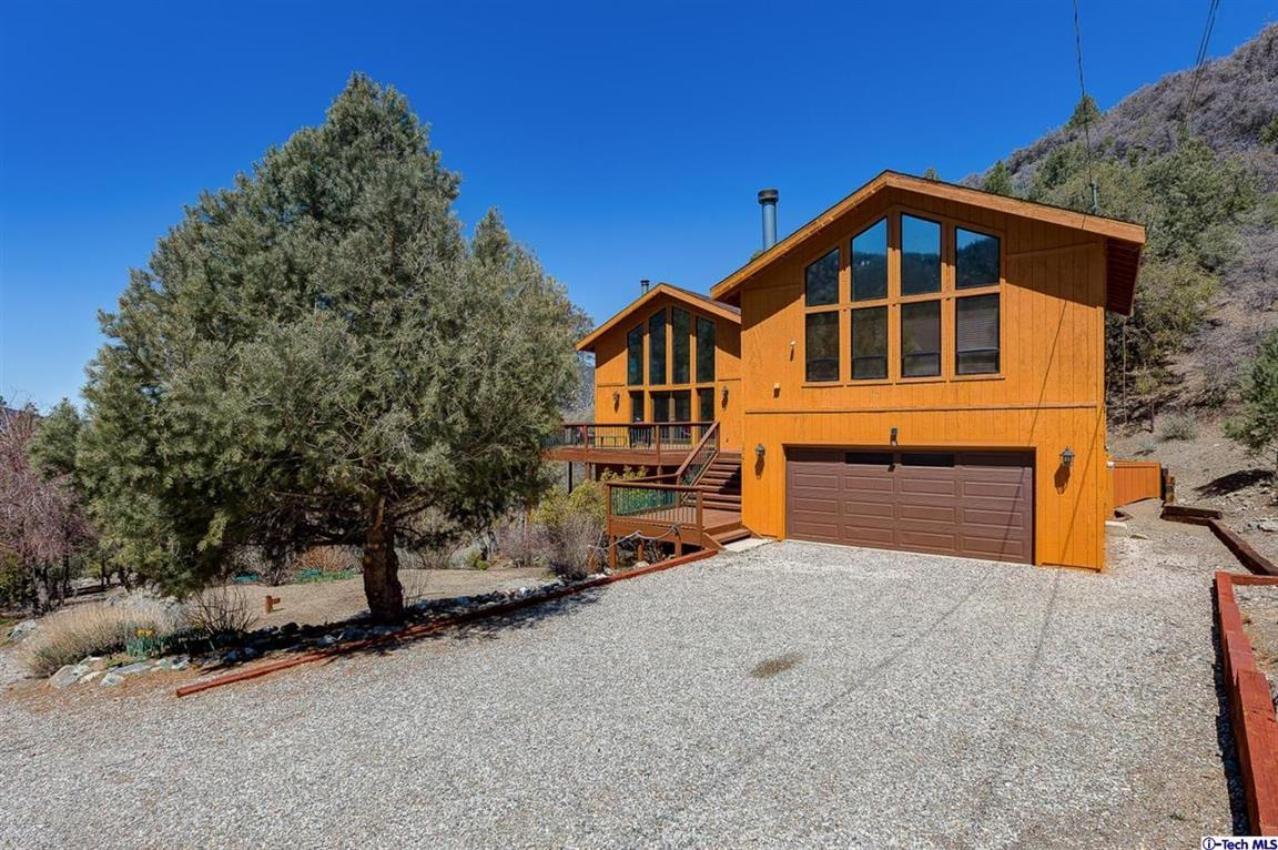16604 Lockwood Valley Frazier Park, CA 93225 For Sale - RE/MAX
