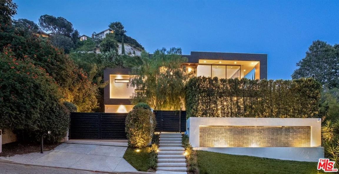 1435 TANAGER Way LOS ANGELES, CA 90069 For Sale - RE/MAX