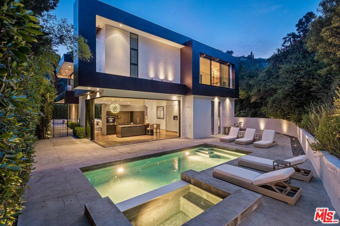 1424 RISING GLEN RD LOS ANGELES, CA 90069 For Sale - RE/MAX