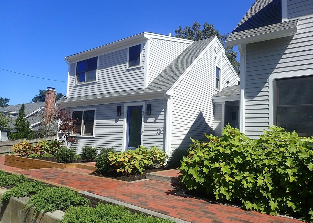 73 franklin street 2 provincetown ma 02657 condos for for Ma home builders
