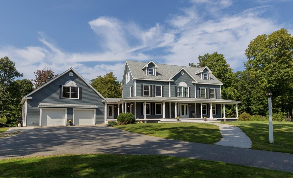 New Homes For Sale In Groton Ma