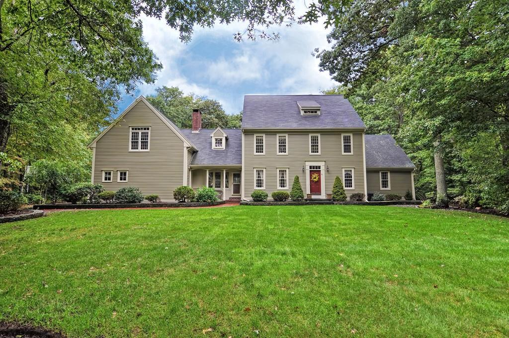 Property For Sale In Raynham Ma
