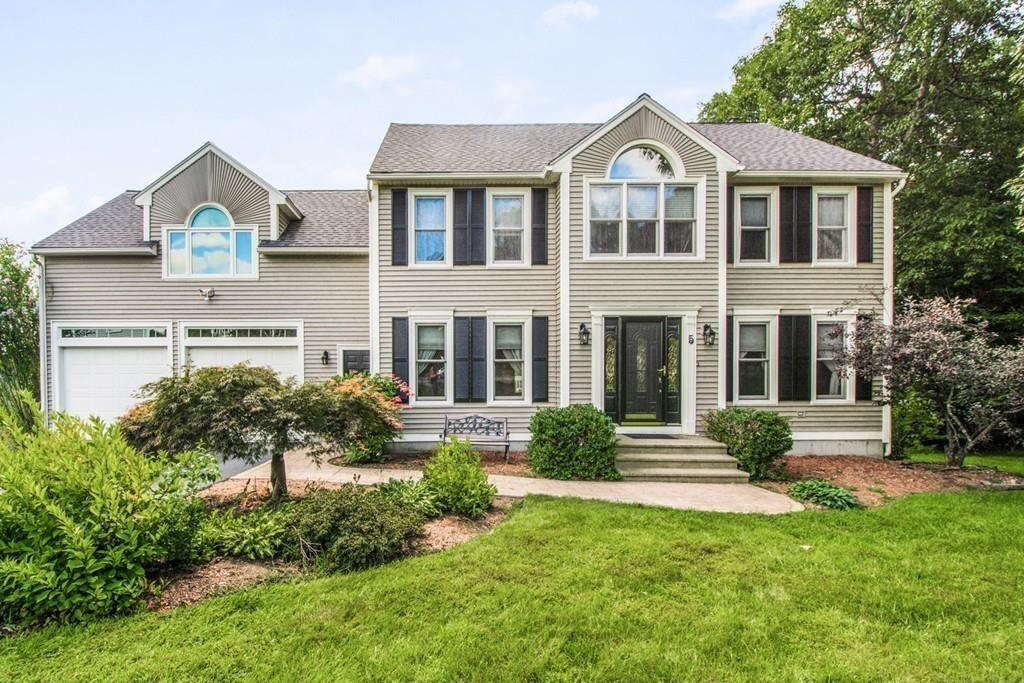 Lot 27 Parmenter Hill Rd Shrewsbury Ma 01545 For Sale Re Max