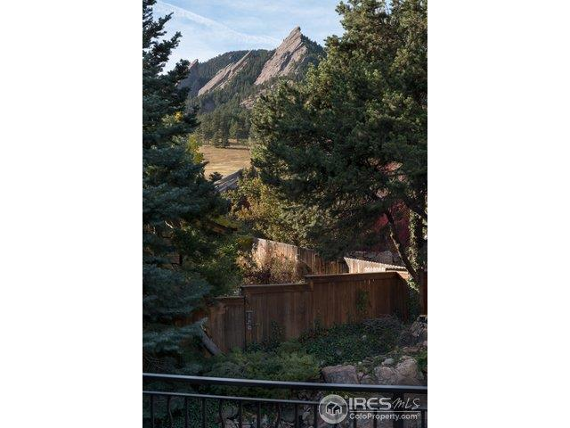 725 7th St Boulder, CO 80302