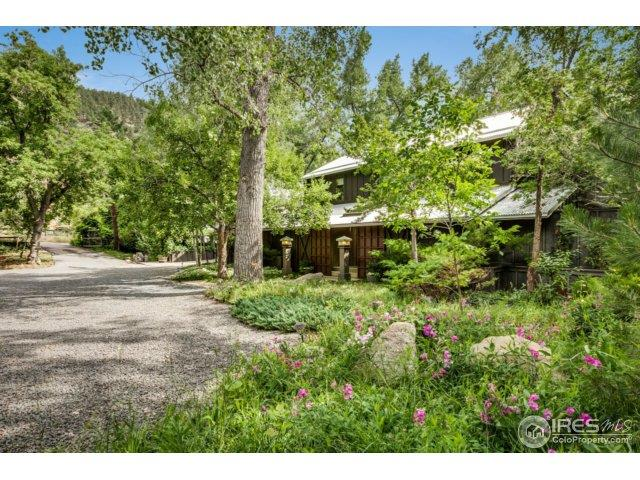 40420 Boulder Canyon Dr Boulder, CO 80302