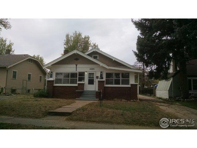 Greeley Co Homes For Sale Re Max
