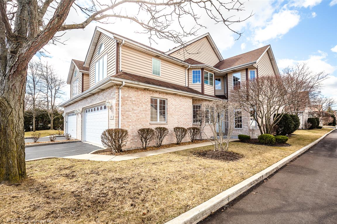 12023 S 73rd Ct Palos Heights Il Home Value Re Max