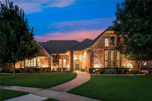 Remarkable 3928 Wilshire Dr Plano Tx Home Value Re Max Download Free Architecture Designs Sospemadebymaigaardcom
