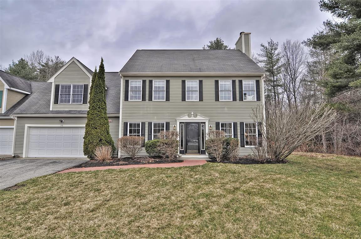 Superb 25 Canvasback Way Walpole Ma Home Value Re Max Interior Design Ideas Greaswefileorg