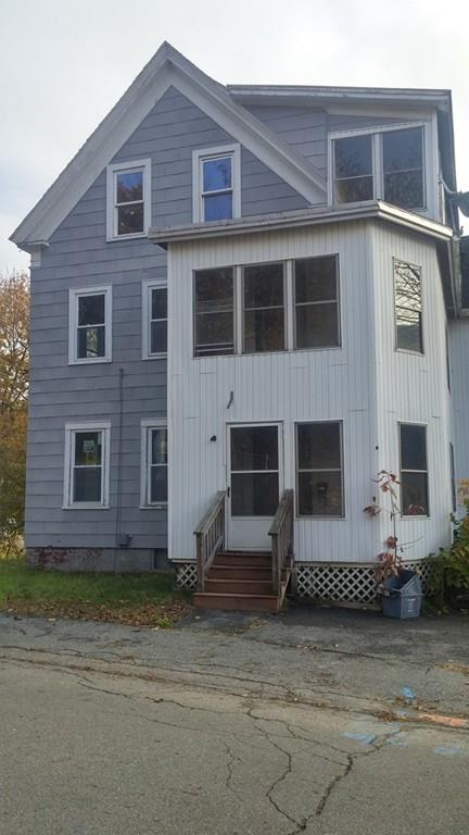 Homes For Sale In Gardner Ma