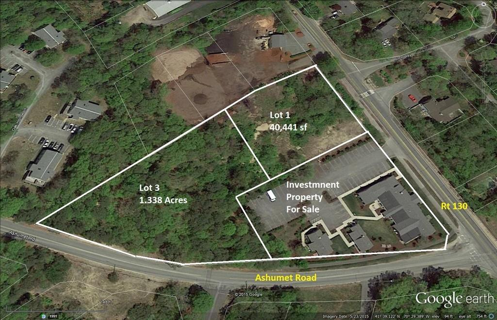 Commercial Property For Sale Mashpee Ma