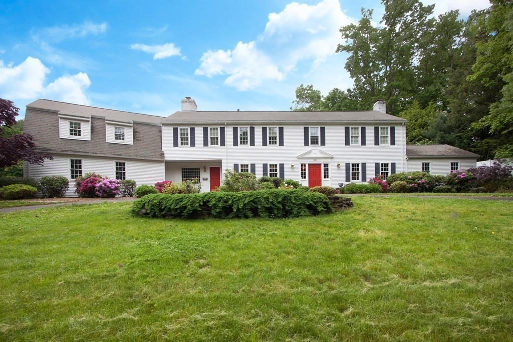 Longmeadow Home For Sale